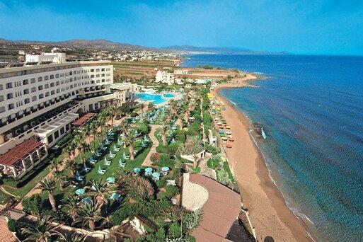 Creta Star - Erwachsenenhotel