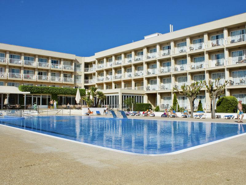 Club Hotel Sur Menorca
