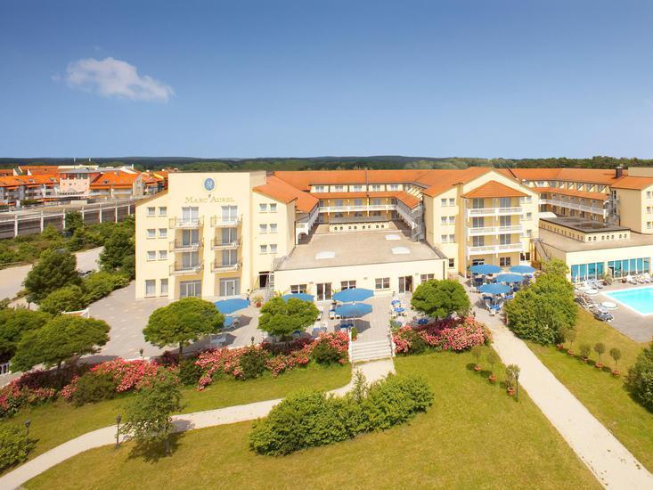 Dorint Marc Aurel Resort