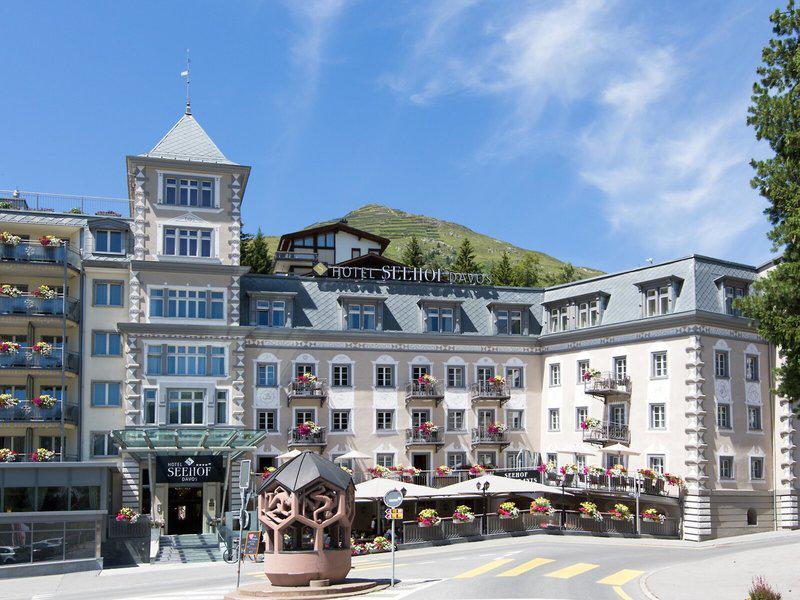 Seehof Davos