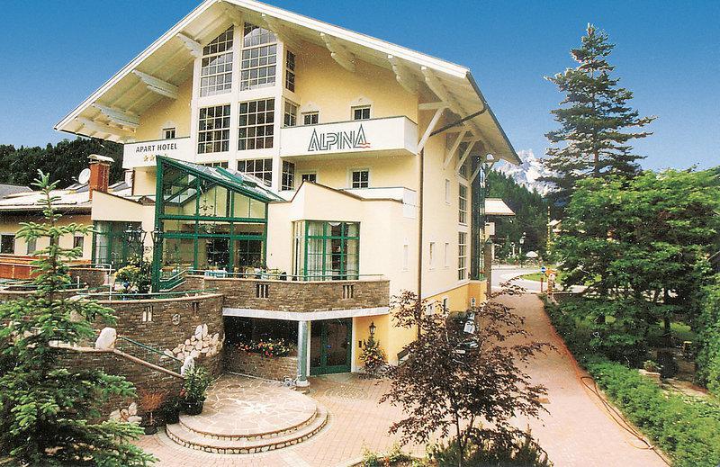 Alpina Filzmoos & Nebenhäuser