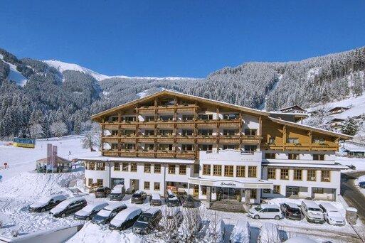 VAYA Zell am See fine living resort
