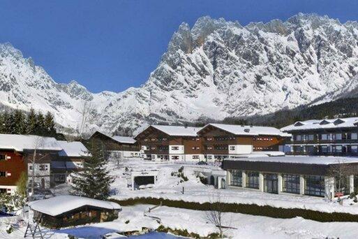 Marco Polo Alpina Familien- & Sporthotel