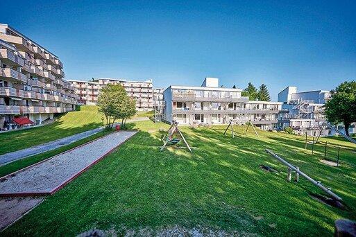 Familienhotel Predigtstuhl Resort