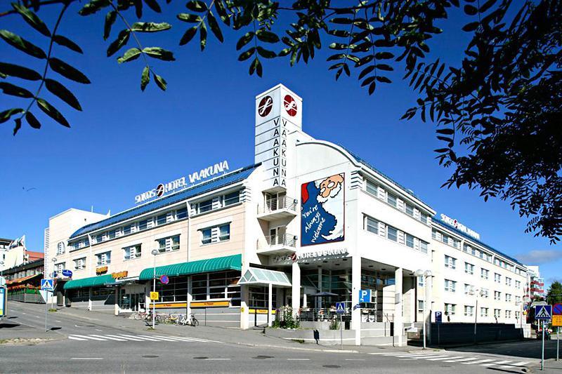 Original Sokos Vaakuna Rovaniemi