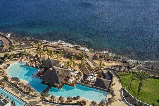Secrets Lanzarote Resort & Spa