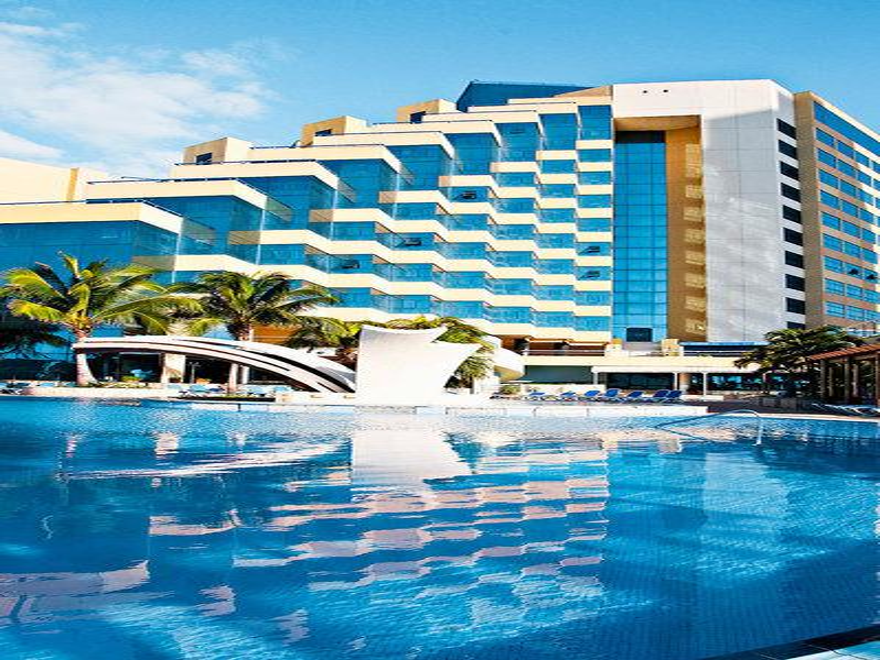 ASTON Panorama Hotel