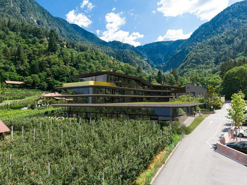 Prinz Rudolf Smart Hotel & Camping