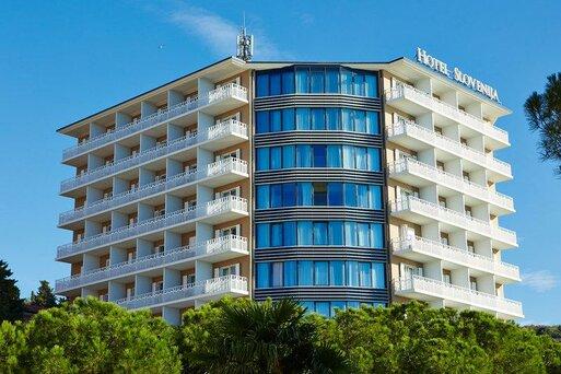 Mind Hotel Slovenija - LifeClass Hotels
