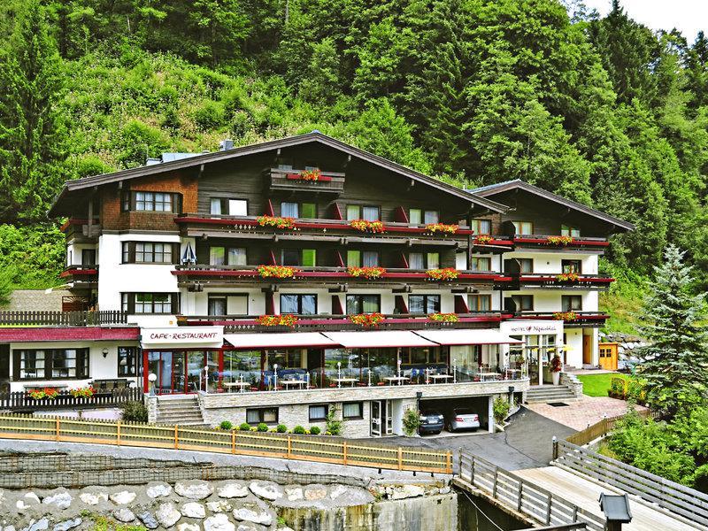 Alpenblick Hinterglemm
