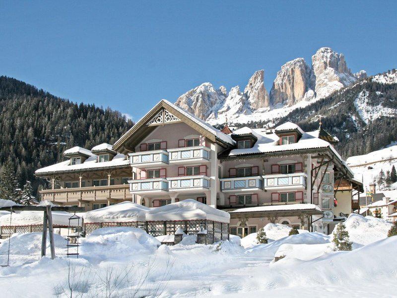 Park Hotel & Club Diamant