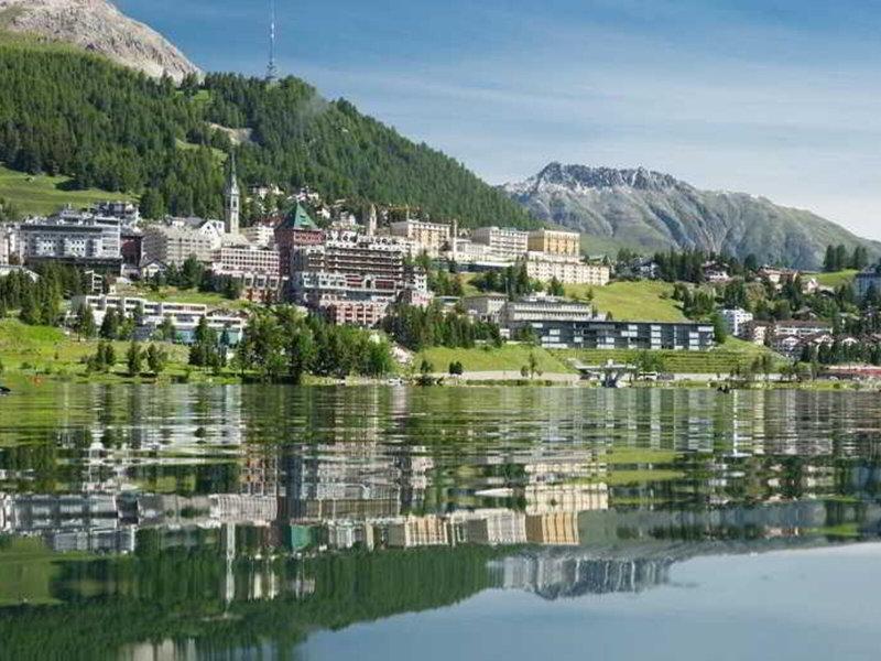 Crystal St.Moritz