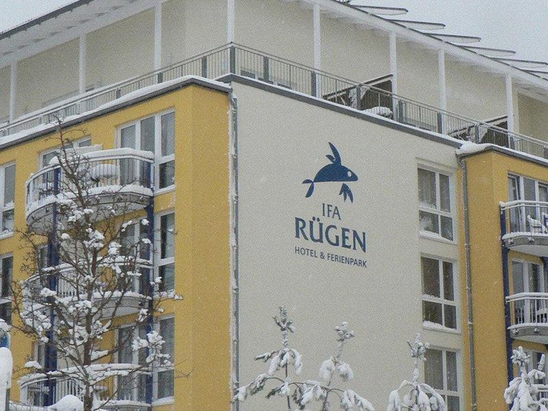 IFA Rügen Hotel & Ferienpark - Hotel, Appartements & Suiten