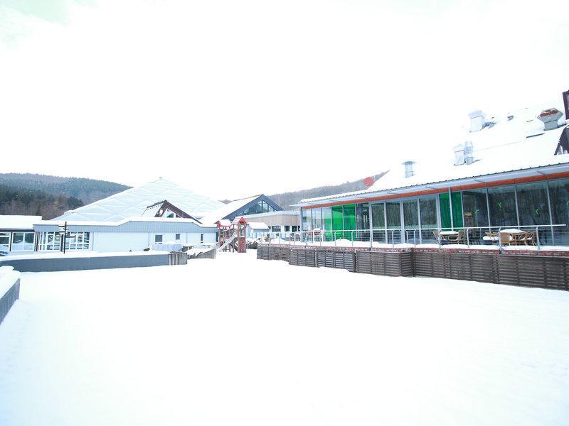 Ferienpark Hambachtal
