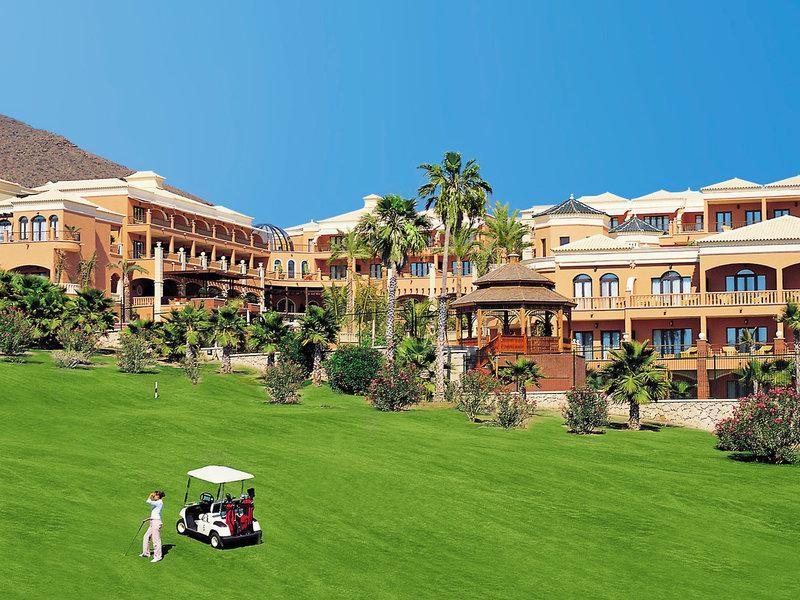 Las Madrigueras Golf Resort & Spa