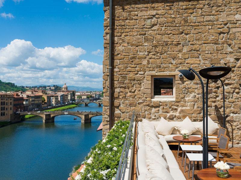 Continentale Florenz