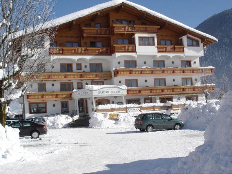 Hotel Gasthof Neuwirt Kirchdorf