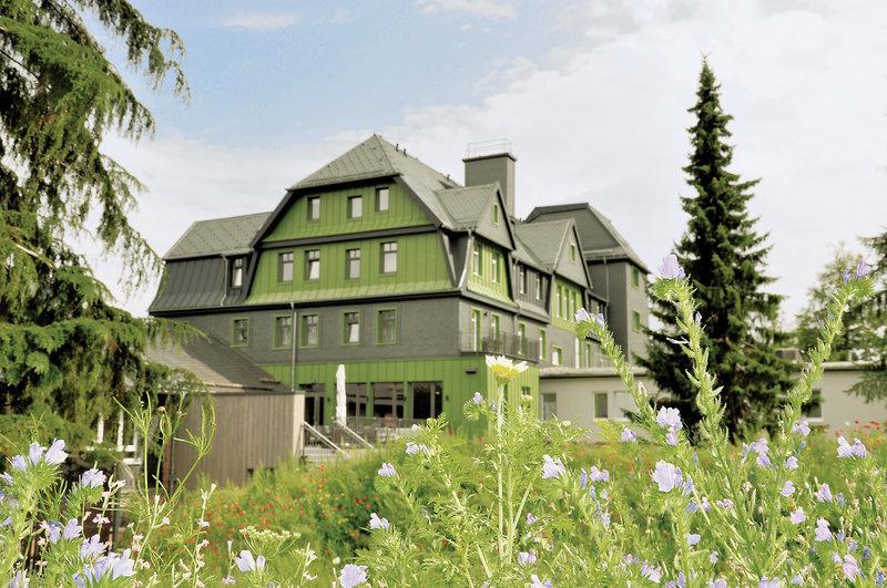 Berg- und Jagdhotel Gabelbach