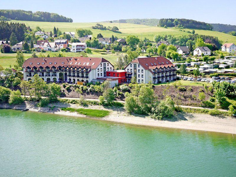 Göbel´s Seehotel & Chaletpark Diemelsee