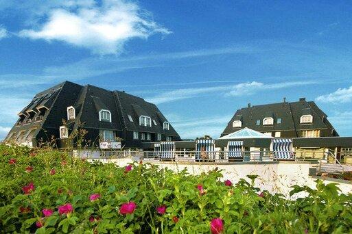 Dorint Strandresort & Spa Westerland