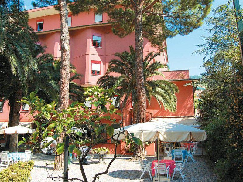 Hotel Palme Monterosso Al Mare
