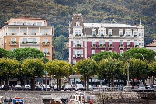 Milan Speranza au Lac
