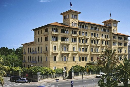 Best Western Premier Collection Grand Hotel Royal