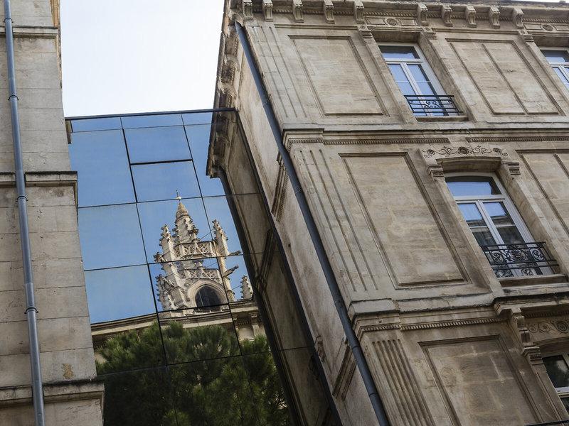 Hotel de l´Horloge Avignon