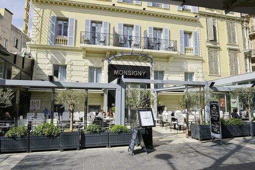 Monsigny Nice
