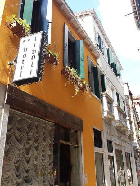 Tivoli Venedig