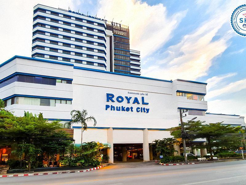 Royal Phuket City