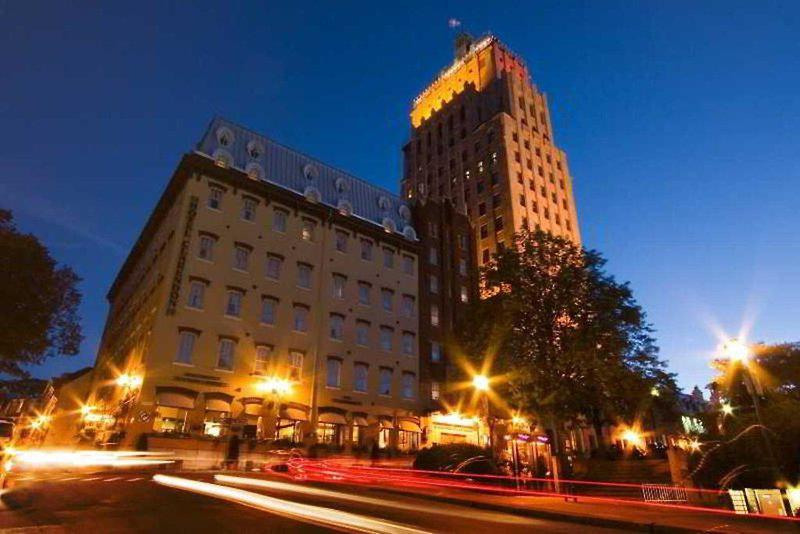 Clarendon Vieux-Quebec