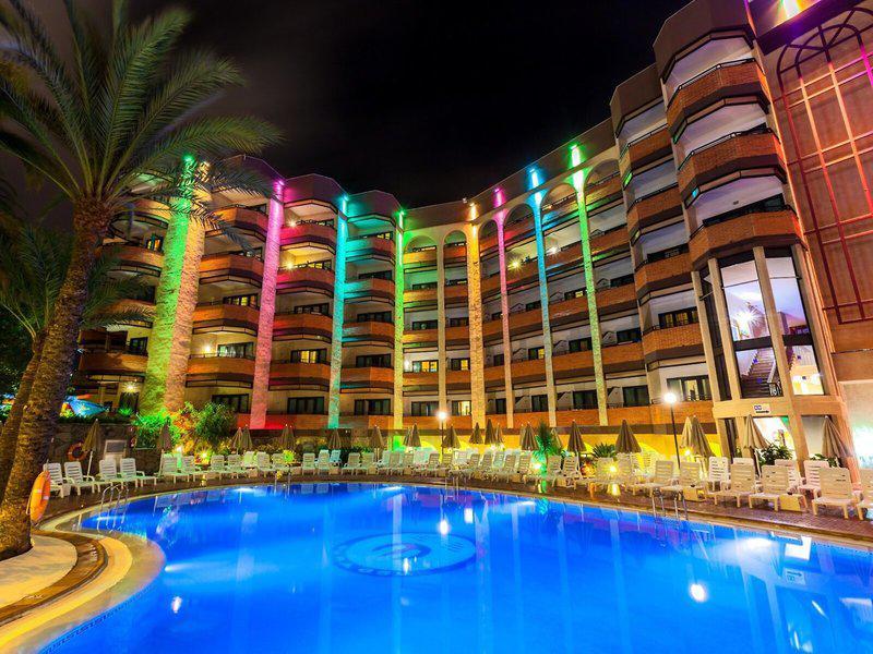 MUR Hotel Neptuno - Erwachsenenhotel ab 18 Jahren