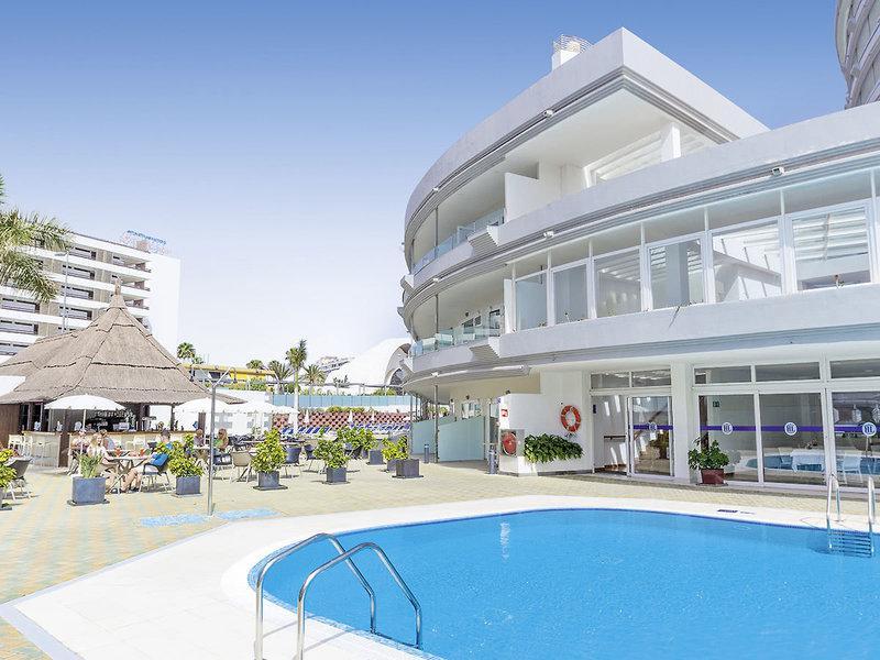 HL Suitehotel Playa Del Ingles - Erwachsenenhotel