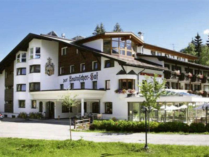 Biohotel Leutascher Hof