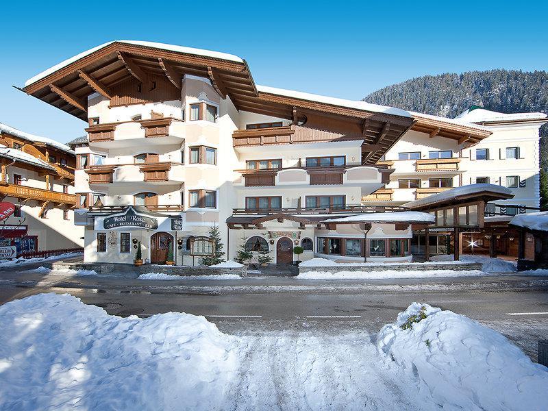 Hotel Rose Mayrhofen