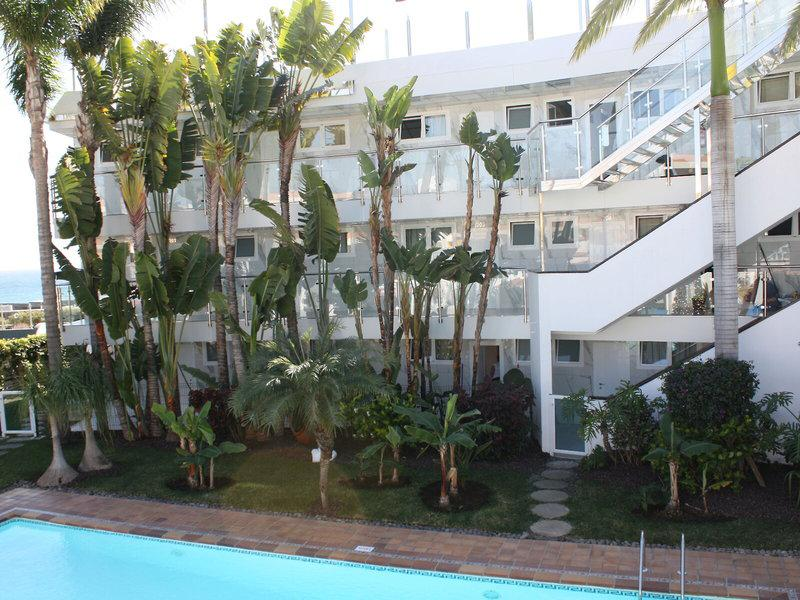 Taboga Apartment Hotel