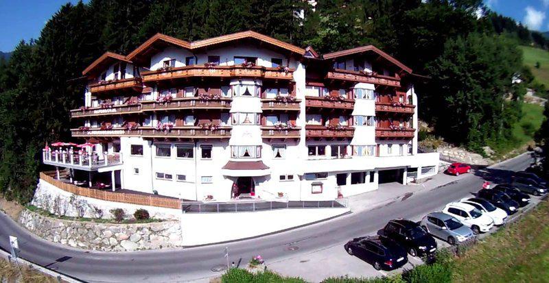 Panoramahotel Schwendbergerhof