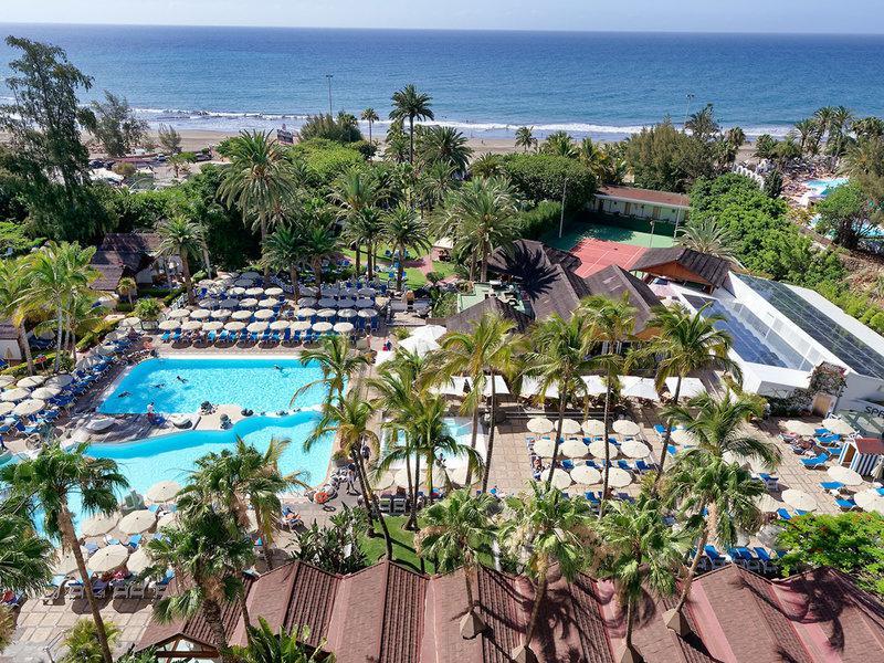 Bull Hotel Costa Canaria & Spa - Erwachsenenhotel