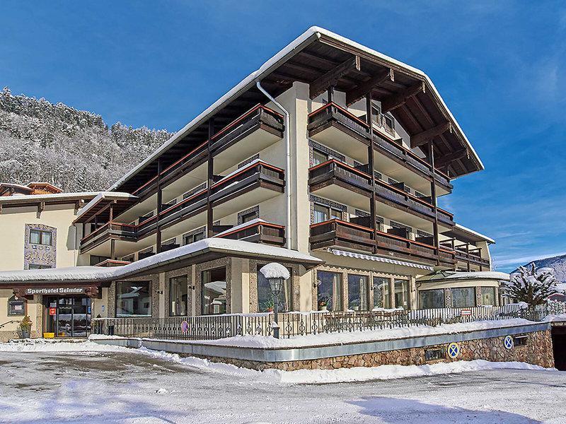 Alpen Hotel Seimler