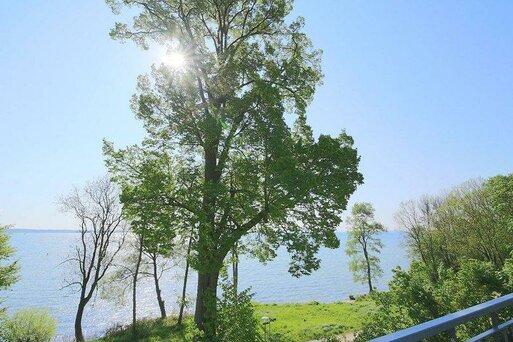Seehotel Schloss Klink & Orangerie