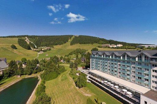 Best Western Ahorn Hotel Oberwiesenthal - Erwachsenenhotel