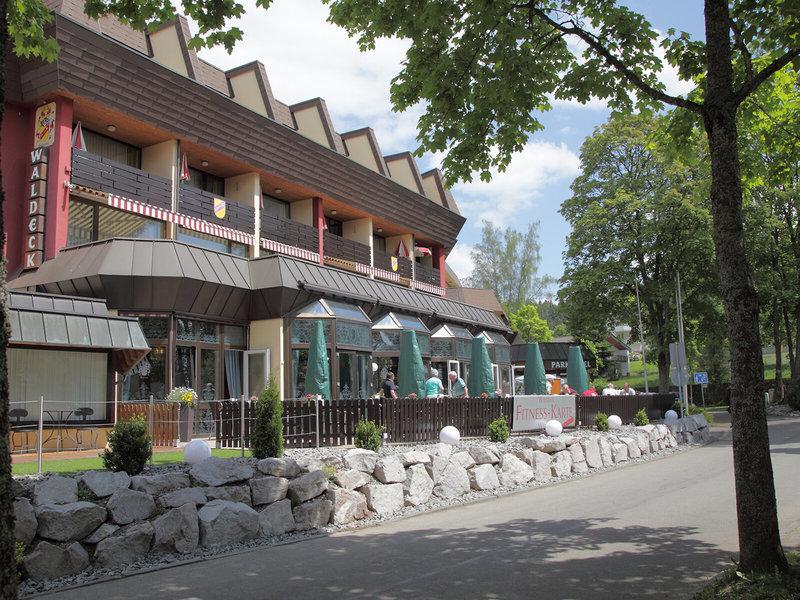 Waldeck Spa Kur & Wellness Resort