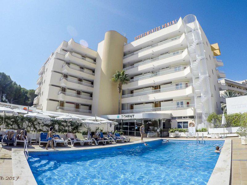 Ponent Apartamentos