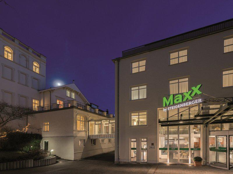 MAXX by Steigenberger Hotel Bad Honnef
