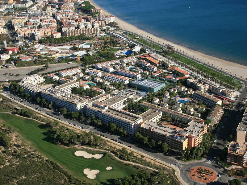 Estival Park Salou Resort - Hotel & Apartments