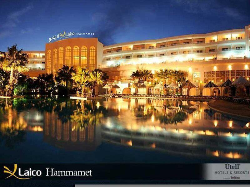 Blue Marine Hotel & Thalasso