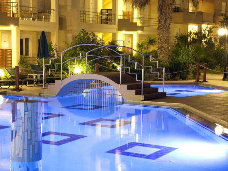 Maleme Mare Beachside Hotel