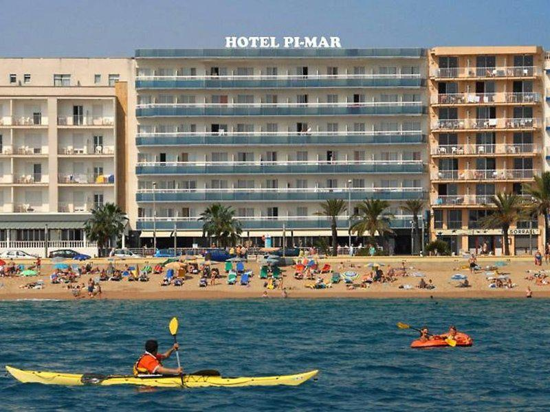 Pi-Mar Hotel & Spa
