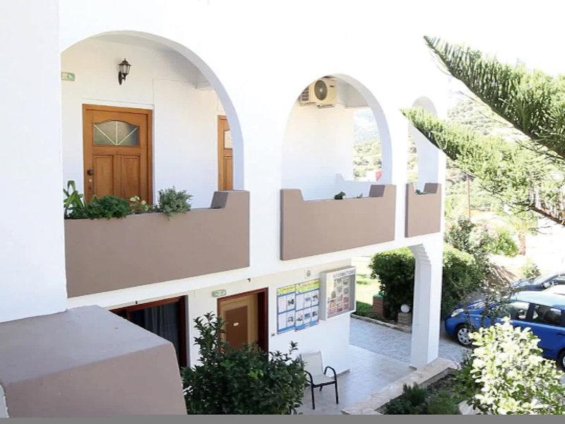 Anthos Appartements